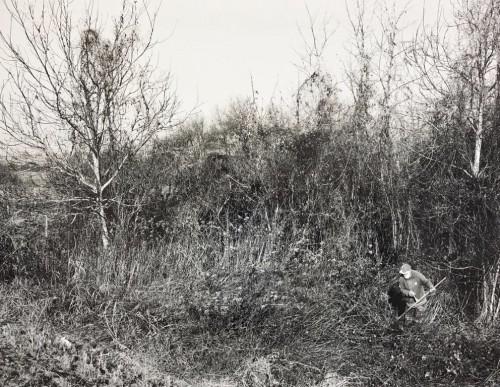 Ivan, Serie: Terrain Vague, Archival Ink Print, 79 x 100 cm, edition 5+1