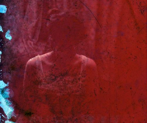 """Untiteled I, aus der Serie """"Blackenings"""", 2020, Archival Ink Print, gerahmt, Edition 5 + 2, 151 x 182 cm"""