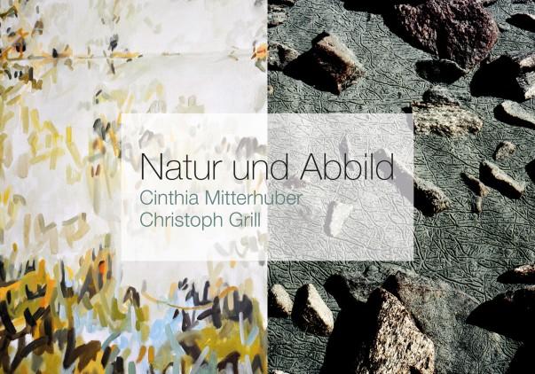 Ausstellung Natur und Abbild