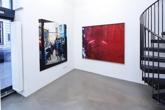 Galerie Schnitzler und Lindsberger